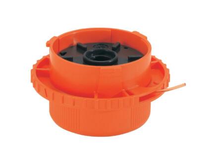 Gardena bobine de fil pour coupe-bordures 1,6mm 6m