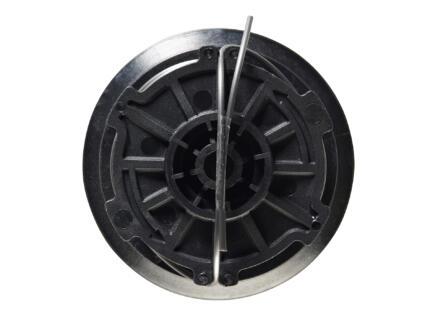Bosch bobine de fil pour coupe-bordures 1,6mm 8m