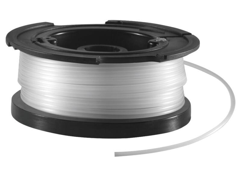 Black+Decker bobine de fil pour coupe-bordures 2mm 10m