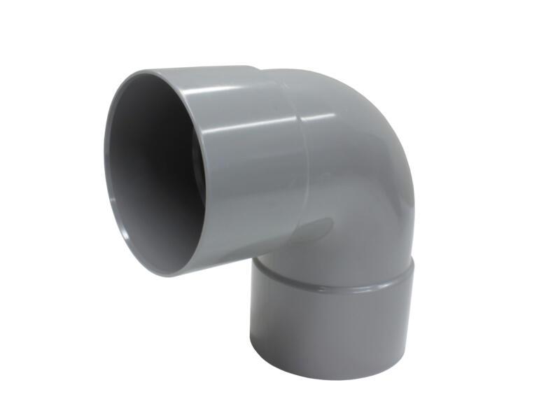 Scala bocht 87° SG FF 80mm PVC