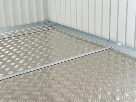 Biohort bodemplaat voor AvantGarde A4 163,5x323,5 cm