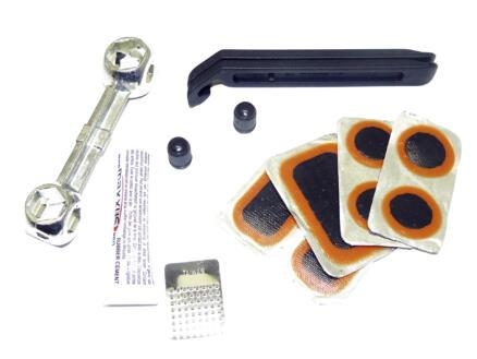 Maxxus boîte de réparation complète