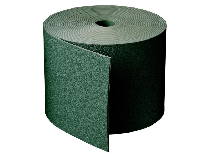 Ubbink borderrand 15cm 10m groen