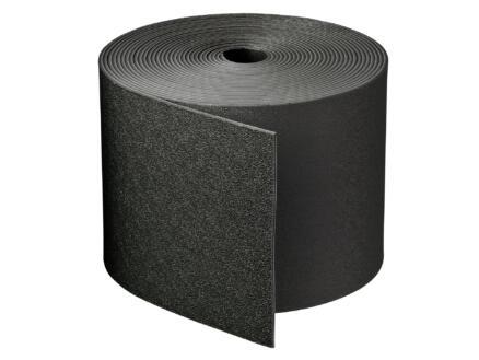 Ubbink borderrand 15cm 10m zwart