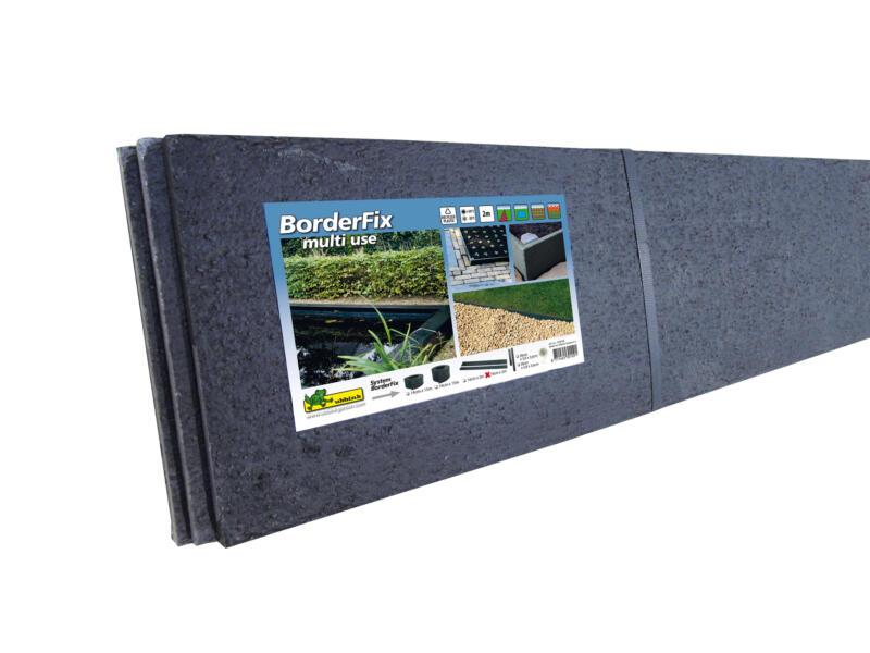 Nature bordure 19cm PVC