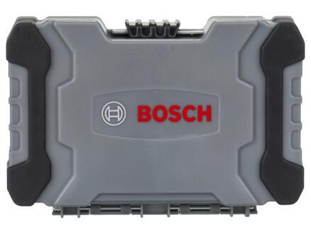 Bosch Professional boren- en schroefbitset voor beton 35-delig