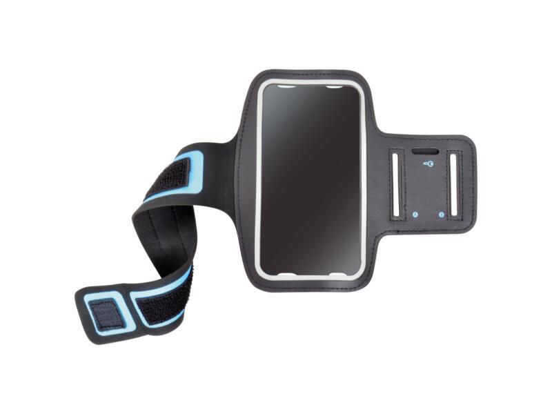 Carpoint brassard de running pour smartphone 5,5