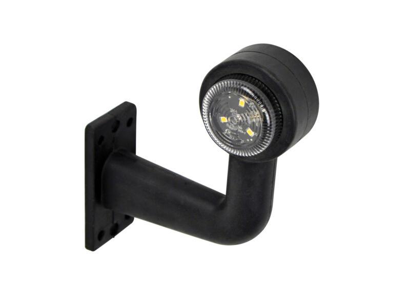 Carpoint breedtelicht LED links 136mm