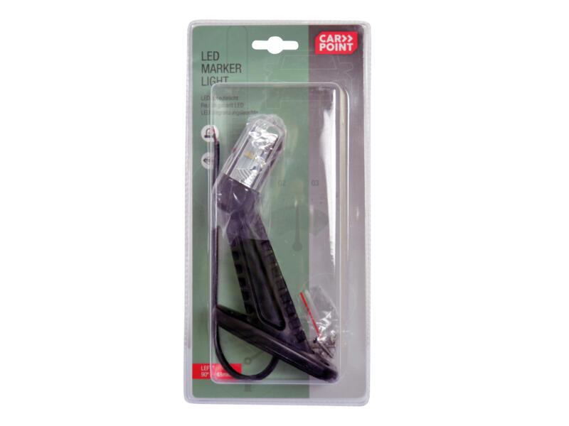 Carpoint breedtelicht LED links 148mm