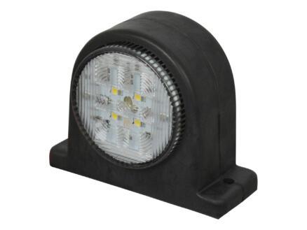 Carpoint breedtelicht LED links 67mm