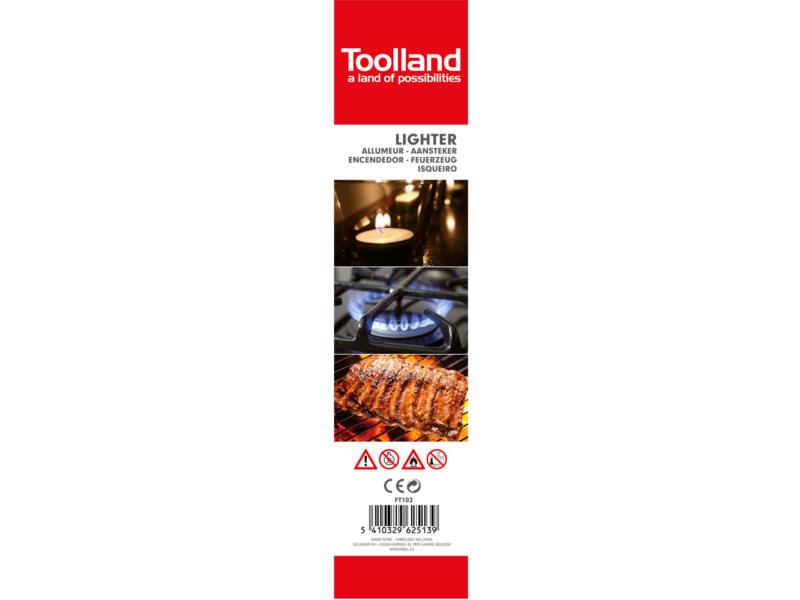 Toolland briquet allume-feu 26,5cm
