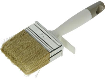 Sam brosse carrée 70mm