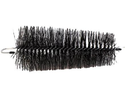 Scala brosse protège-gouttière 80-100 mm
