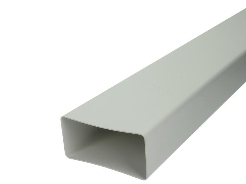 Renson buisstuk type 7028 110x55 mm wit