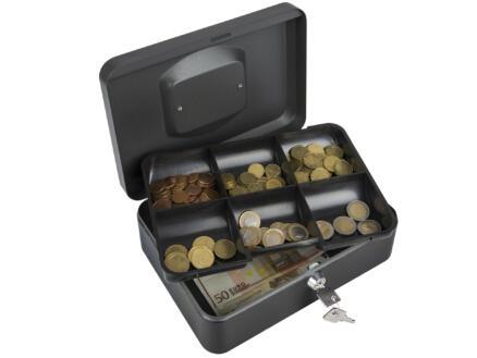 Practo Home caisse à monnaie 25x18x9 cm