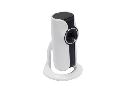 Chacon caméra IP intérieure avec wifi HD 720P