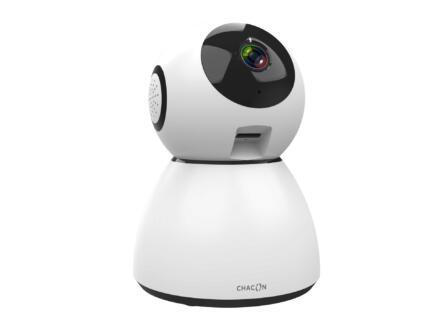 Chacon caméra IP rotative avec wifi