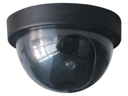 Chacon caméra factice avec LED noir