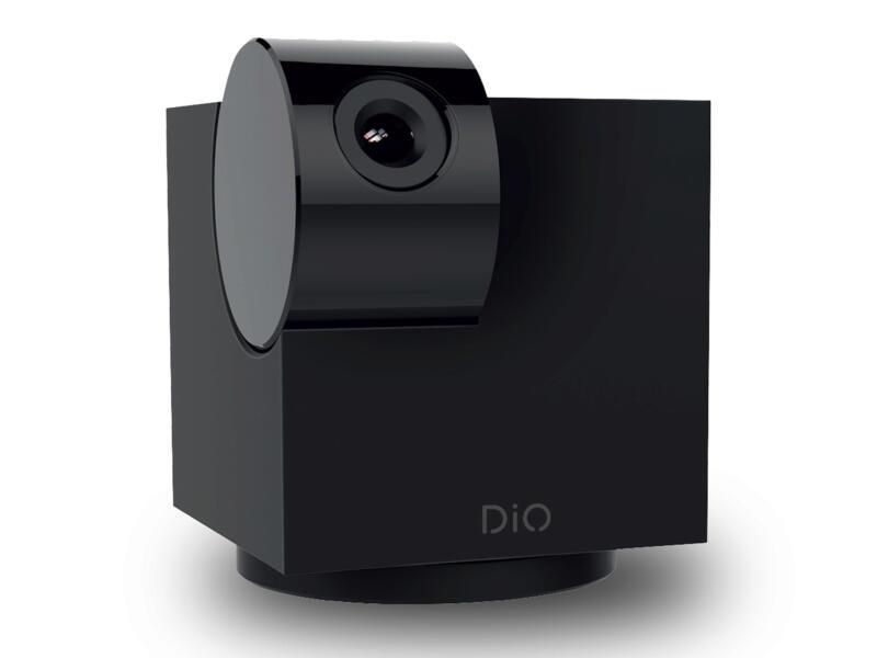 Chacon caméra intérieure pivotante HD avec wifi