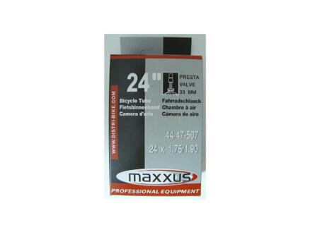 Maxxus chambre à air 24