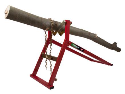 Polet chevalet de sciage pliant 36 300kg