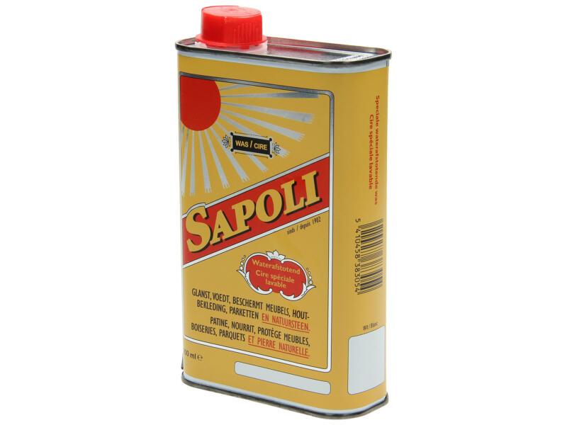 Sapoli cire 500ml