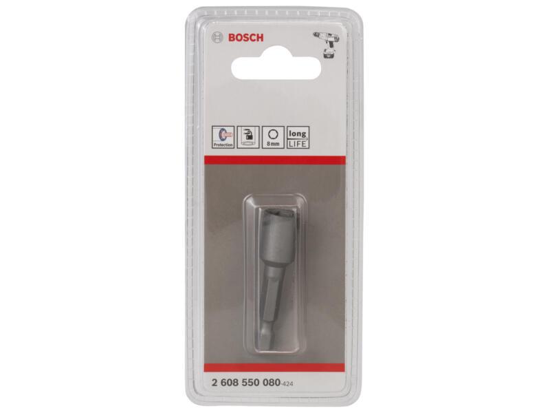 Bosch Professional clé à douille 8x50 mm hexagonal