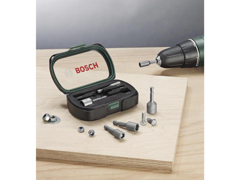 Bosch clé à douille set de 6