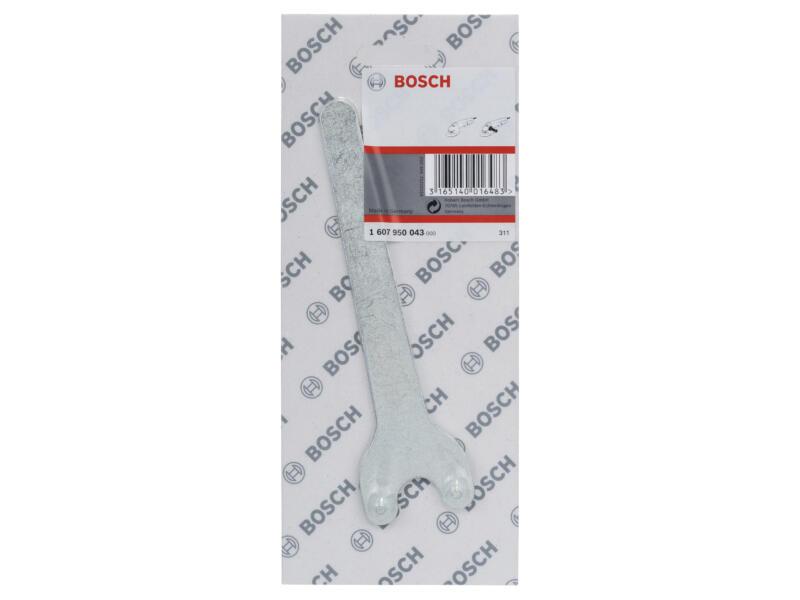 Bosch Professional clé à ergots pour meuleuse 115-150 mm