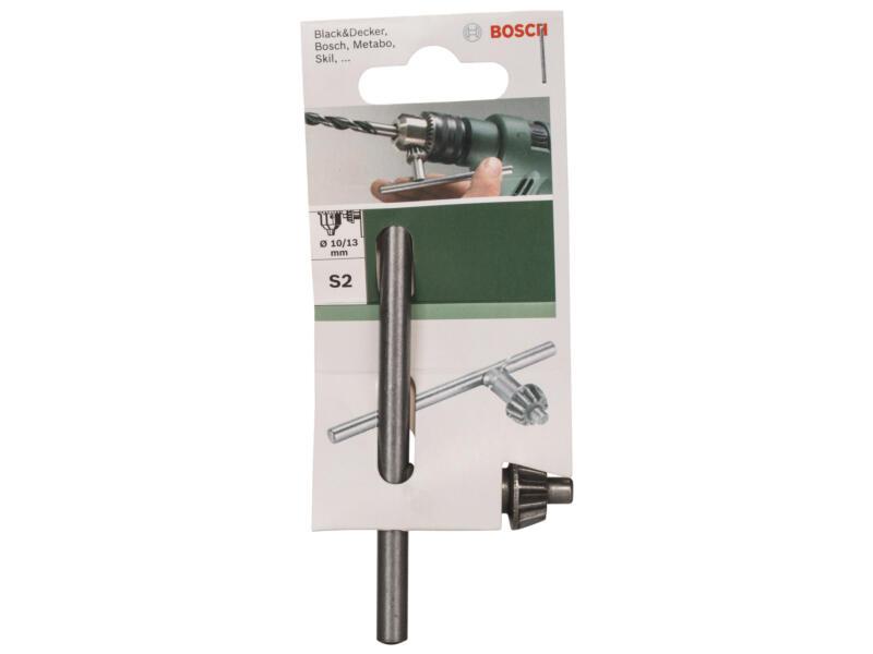 Bosch clé de mandrin 13mm