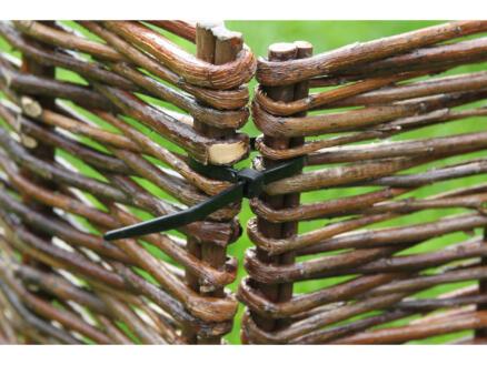 Nature collier de serrage 15cm 25 pièces