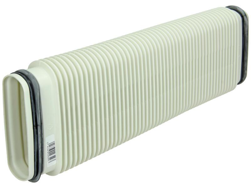 Renson conduit flexible 90° 40cm