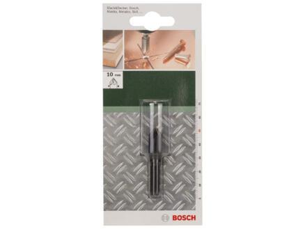 Bosch conische verzinkboor 10mm M5