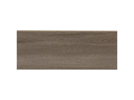 CanDo contremarche 130x20 cm burgos chêne brun 3 pièces