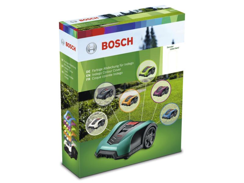 Bosch coque interchangeable Indego 400/700 fuchsia