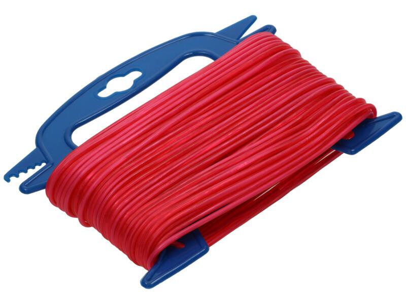 Sam corde à linge pour séchoir 30m 3mm