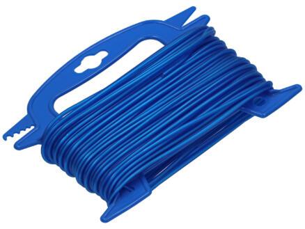 Sam corde à linge pour séchoir parapluie 20m 3mm