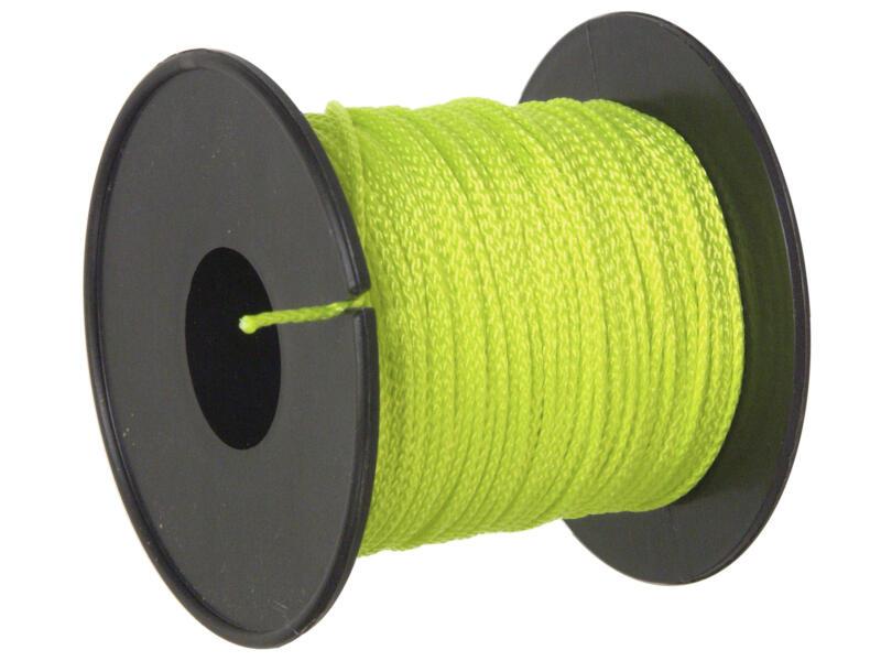 Sam corde de maçon 50m 1,25mm