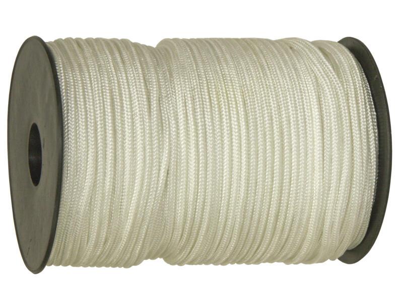 Sam corde persienne 75m 3mm