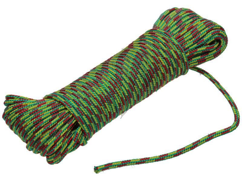 Sam corde pour activités de loisir 20m 4mm