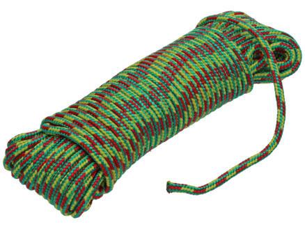 Sam corde pour activités de loisir 20m 6mm