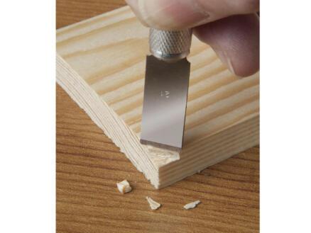 Stanley couteau de précision coffret 12 pièces