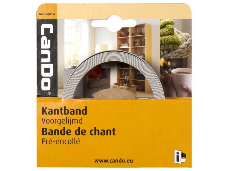 CanDo couvre-chants 2,8m x 24 mm chêne blanchi
