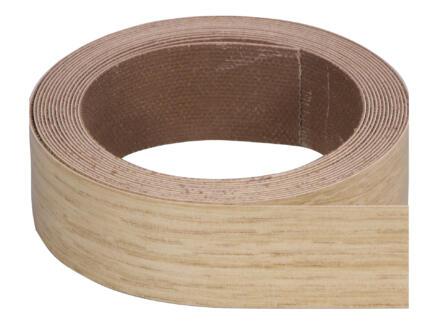 CanDo couvre-chants 2,8m x 24mm chêne naturel