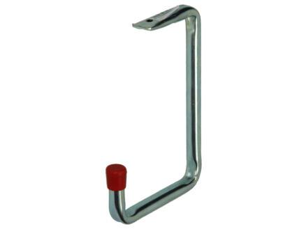 Mack crochet de rangement pour fixation plafond 15,7cm