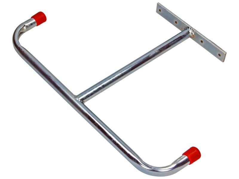 Mack crochet de rangement pour fixation plafond 43,1cm