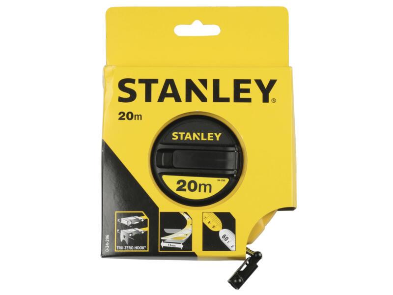 Stanley décamètre 20m