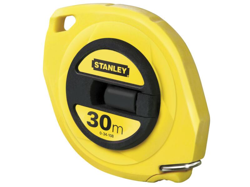 Stanley décamètre avec boîtier fermé 30m