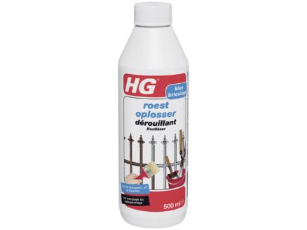 HG dérouillant 500ml