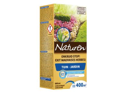 Naturen désherbant & antimousse jardin formule totale 900ml